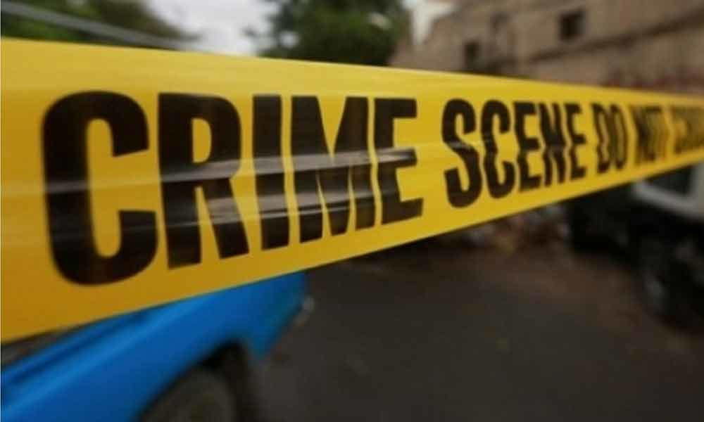 Two boys among four of Indian-origin family shot dead in US