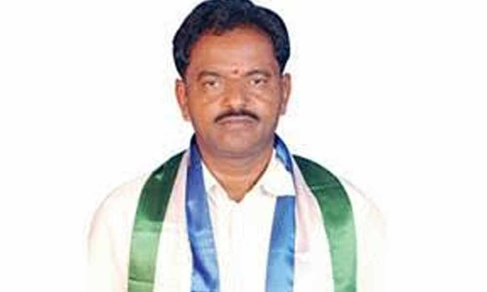 YCP government would complete Polavaram project