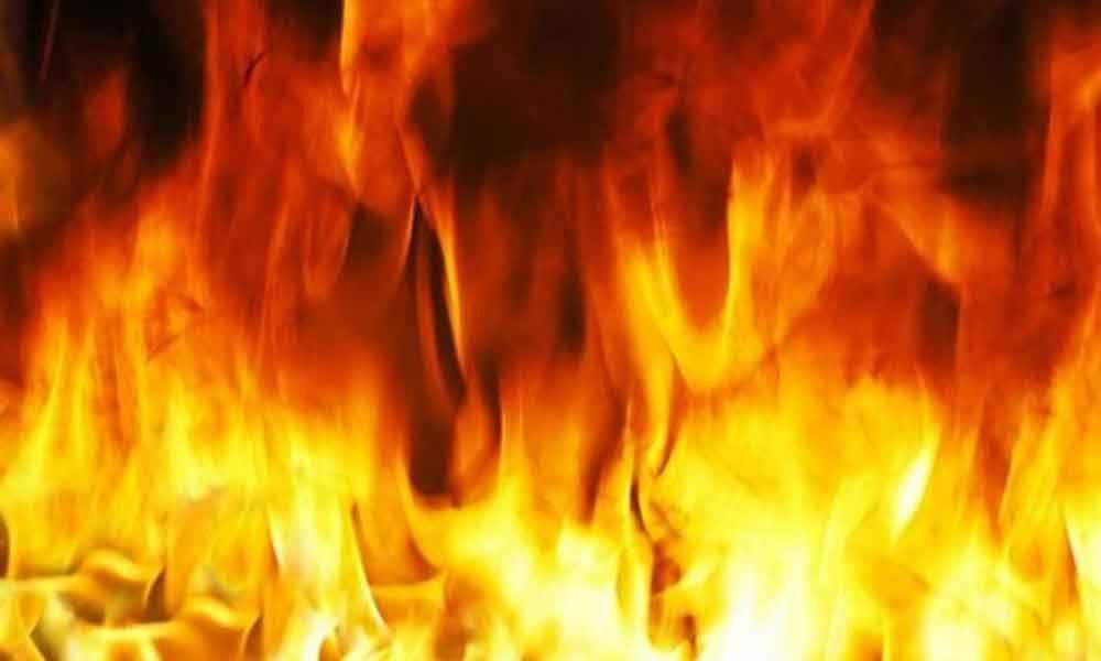 Fire at RIL plant near Mumbai; none hurt