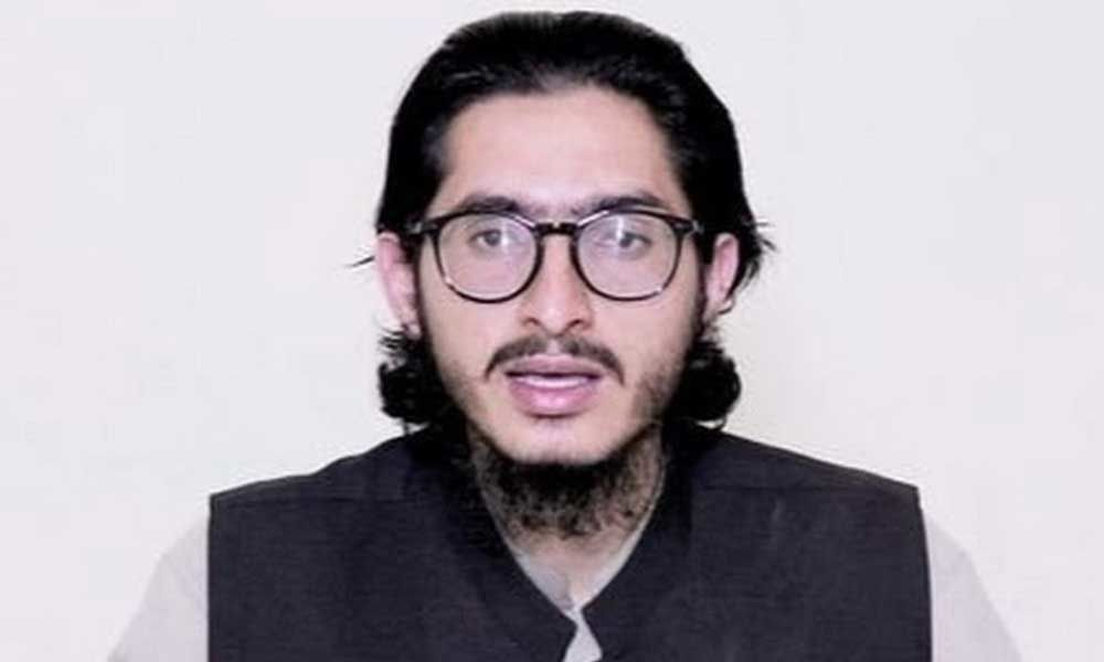 Pakistani blogger and journalist Muhammad Bilal Khan known for criticising army hacked to death