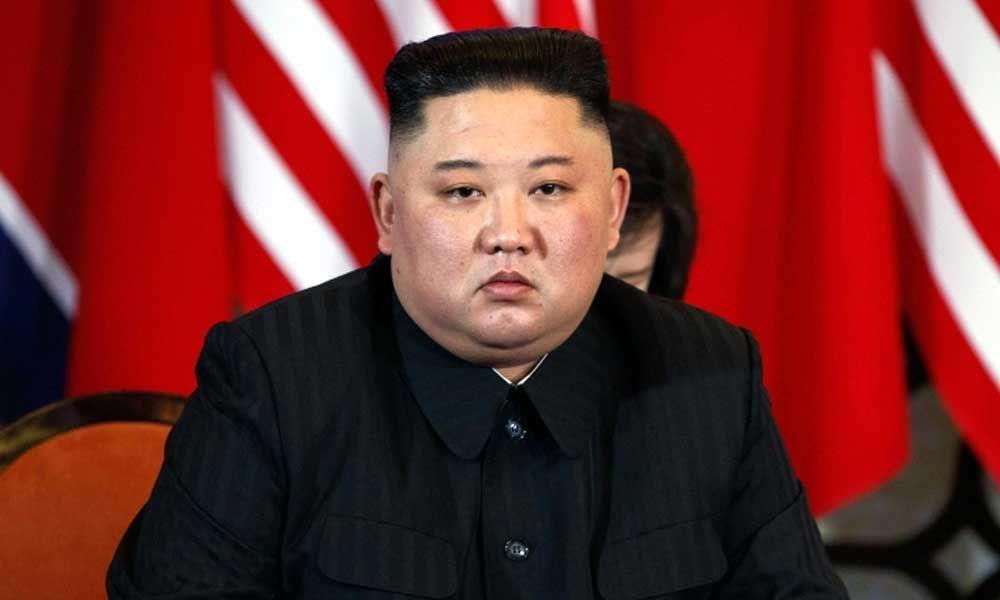 In veiled jibe at US, North Korean daily blames