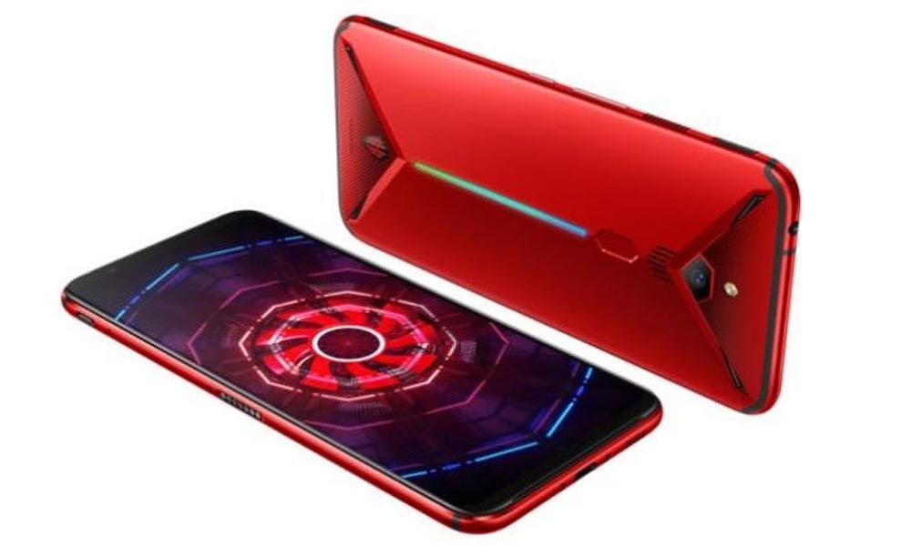 Nubia Red Magic 3 to launch in India today: Know more