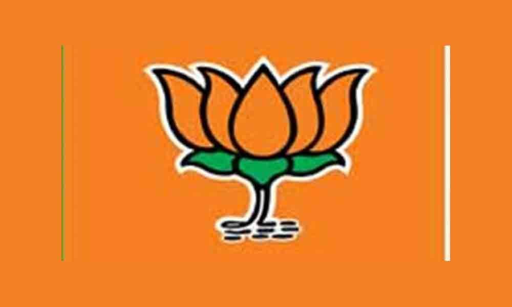 Kakinada: BJP to focus on strengthening party