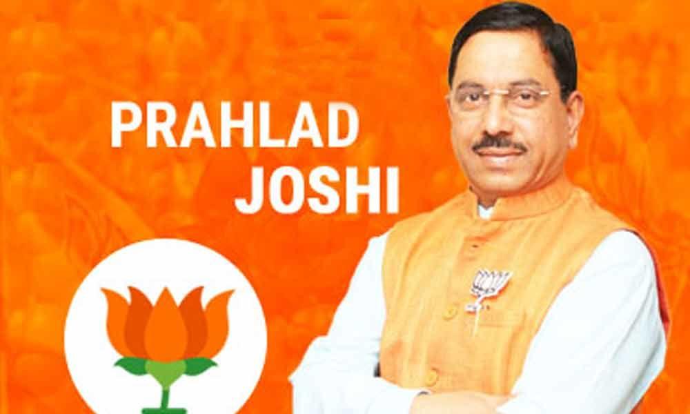BJP should set precedence of good conduct in Lok Sabha