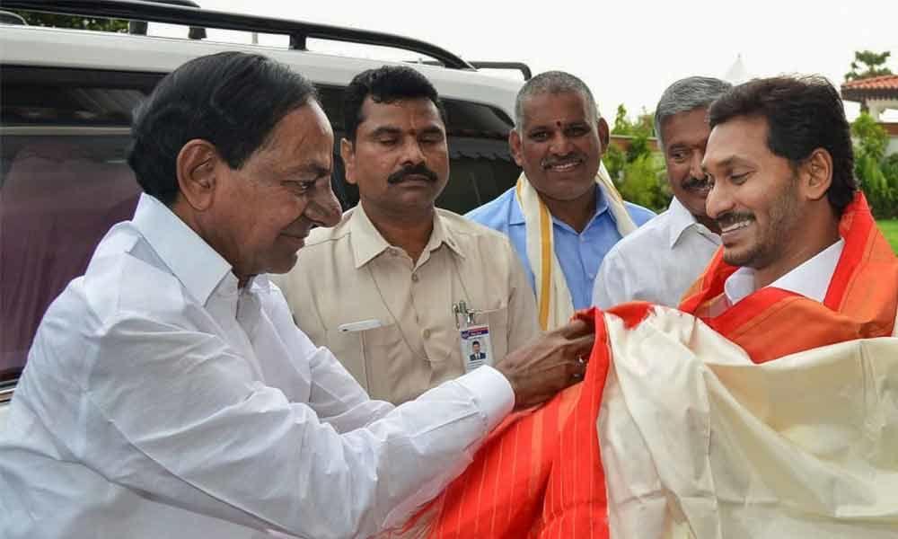 Jagan likely to attend Kaleswaram opening