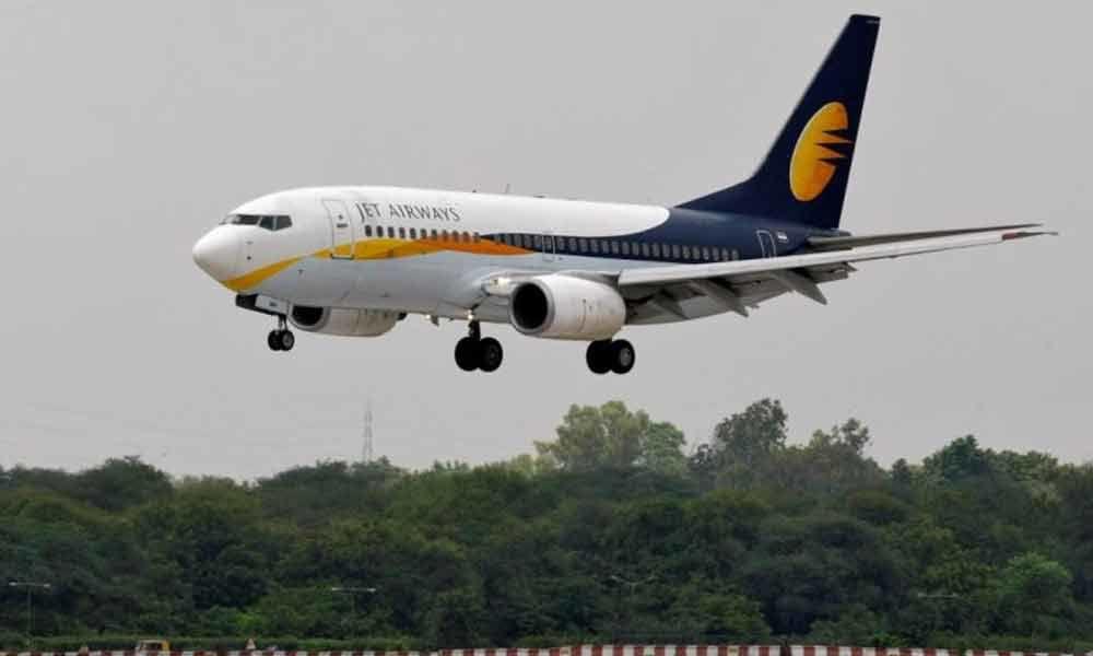 Lenders seek Jet Airways bankruptcy in last-ditch sale effort