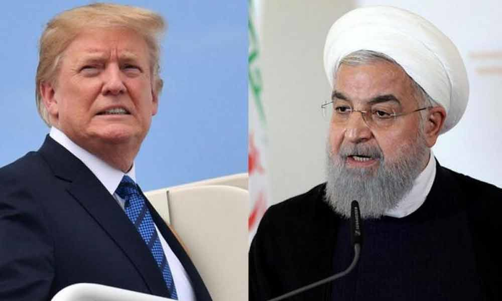 World must not yield to nuclear extortion by Iran: US