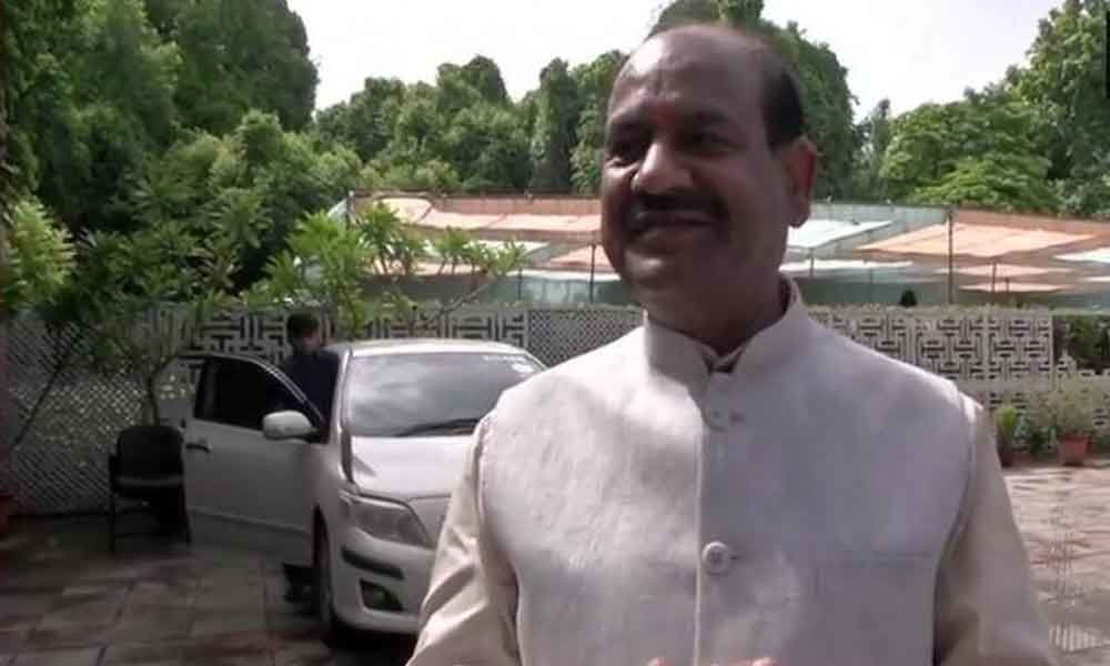Om Birla to be NDAs nominee for LS speakers post: sources