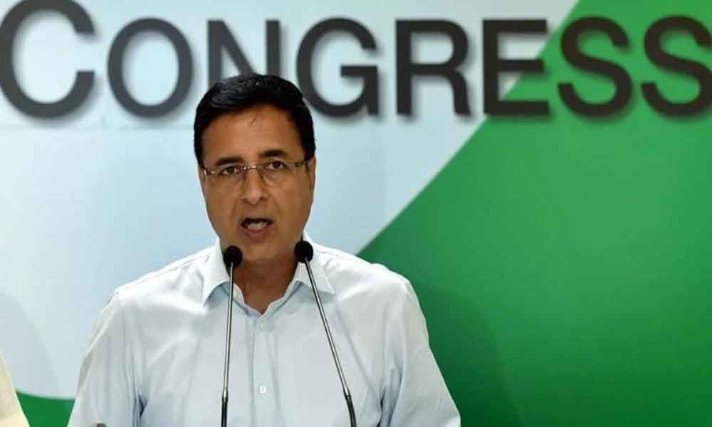 Government, intel agencies must take suitable action to prevent attacks in future: Congress