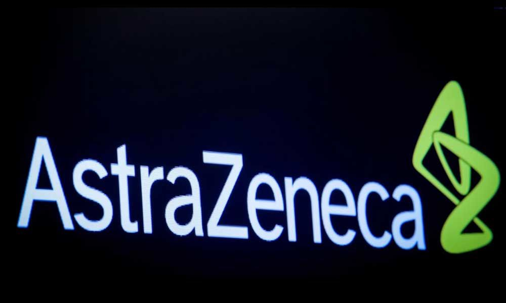 US secures 300 million doses of potential AstraZeneca COVID-19 vaccine