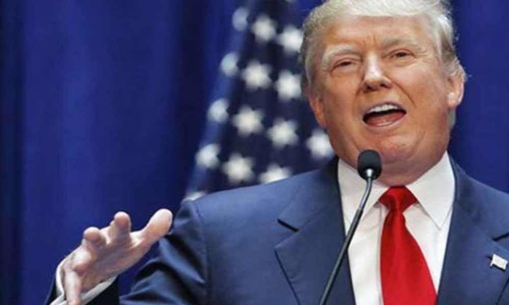 Trump blasts comments by ECB