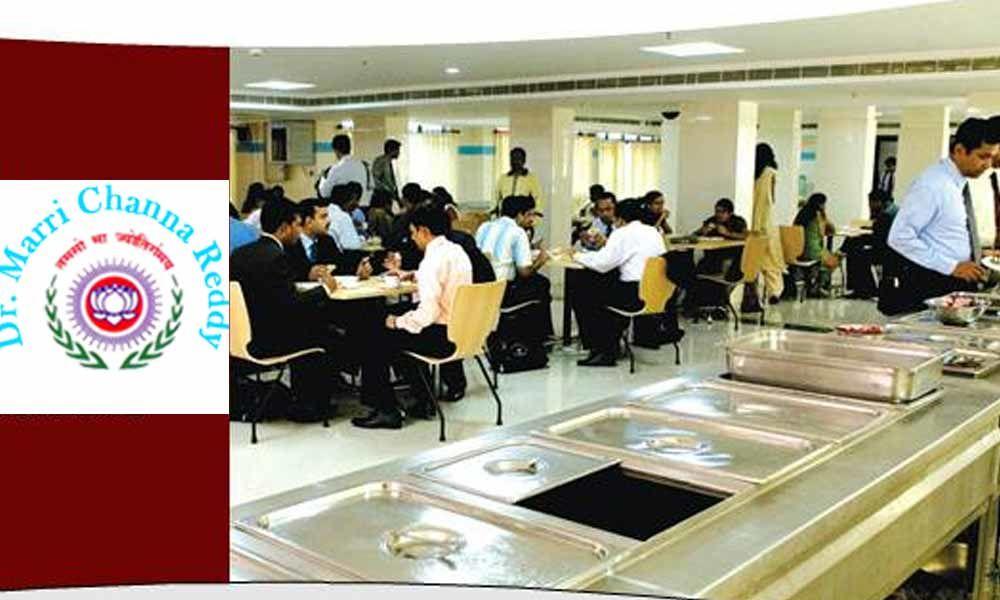 MES Probationers at Dr MCR HRD Institute participate in Kabir Jayanthi