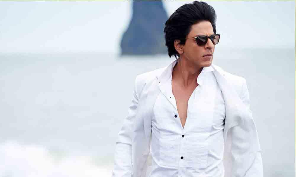 Shah Rukh Khan elated to dub for