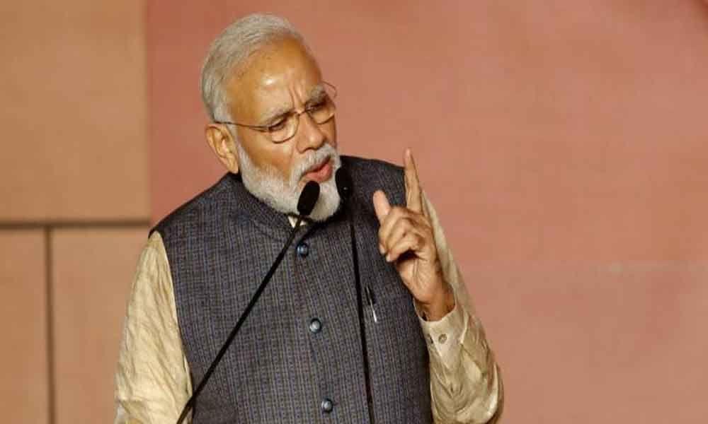 PM Modi to host dinner for all MPs on Thursday