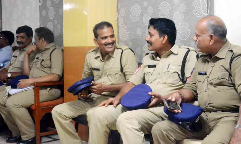 Visakhapatnam: Police hail governments move