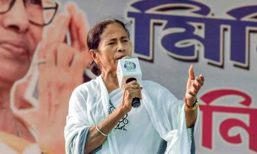 Mamata Banerjee needs to change