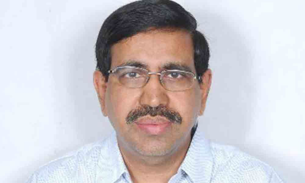 Nellore: Speculation rife over ex-TDP Minister Narayana joining BJP