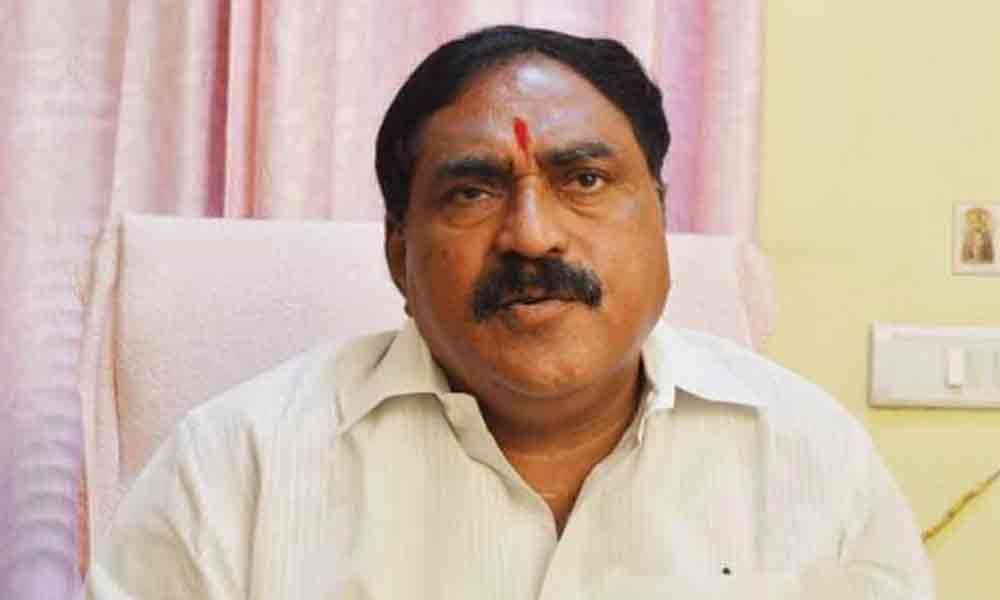 People will kick out Congress if it misleads them: Dayakar Rao