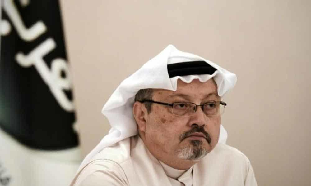 Has sacrificial lamb arrived?: UN cites new recordings in Jamal Khashoggi murder