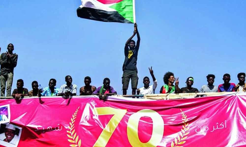 Egypt to chair meeting on Sudanese crisis in Ethopia today