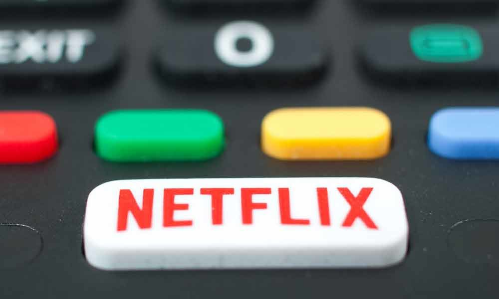 List of TVs recommended by Netflix in 2019
