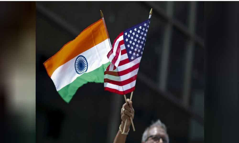 US tells India it is mulling caps on H-1B visas to deter data rules:sources