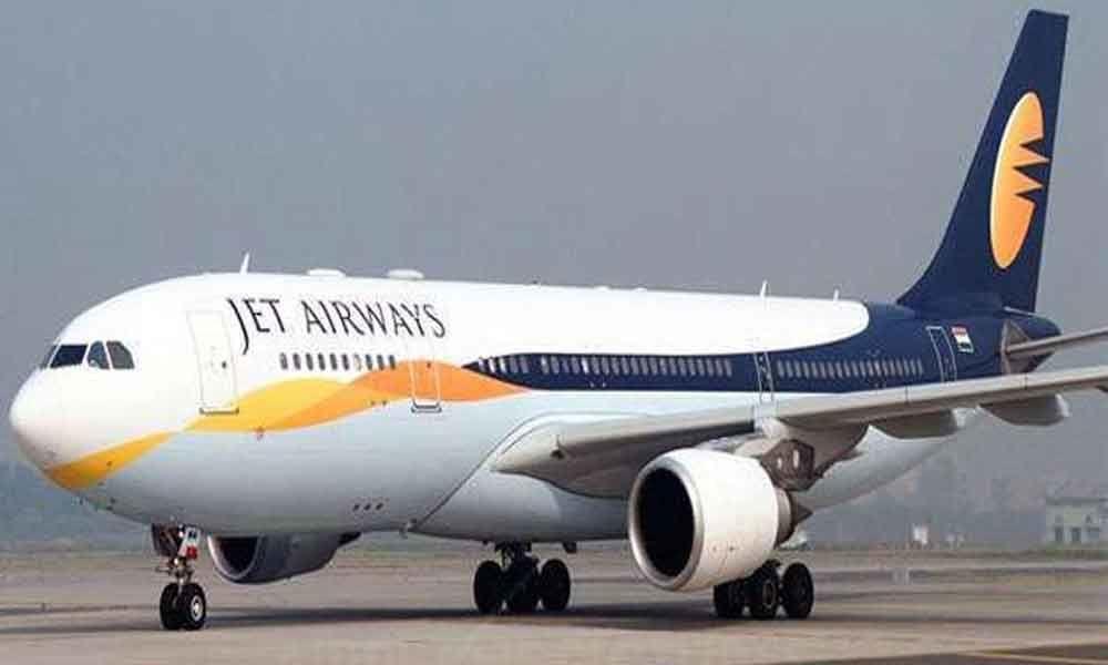 Sudden spike in Jet Airways stocks, gains 66%