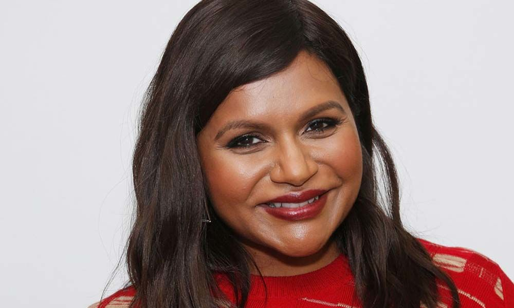 Mindy Kaling reveals why she turned down
