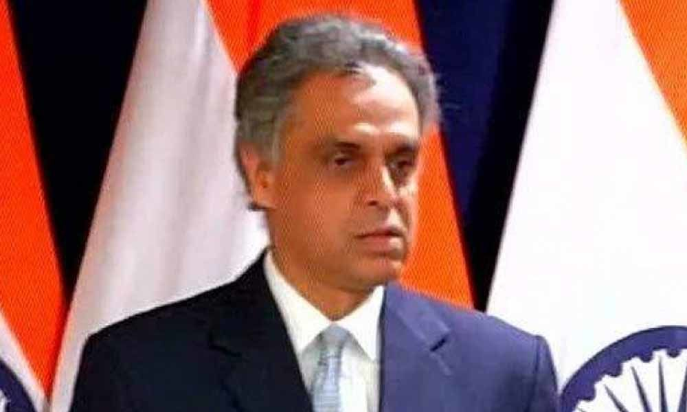 India cautions against hasty US peace deal with Taliban
