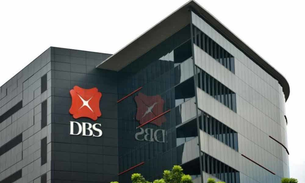 DBS reduces GDP forecast for FY20