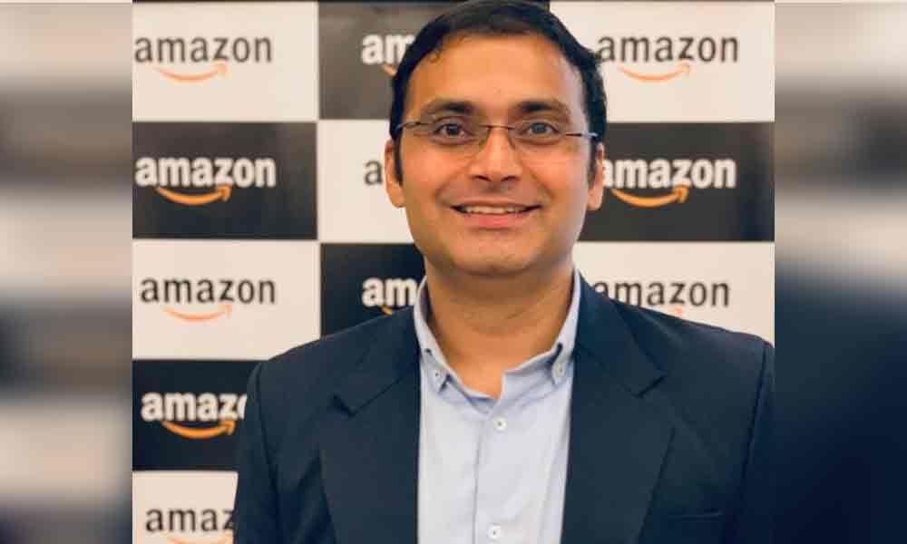 Amazon launches first Sort Center in city