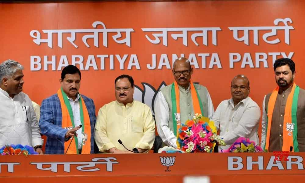 BJP raises its ugly head; out to sabotage democracy