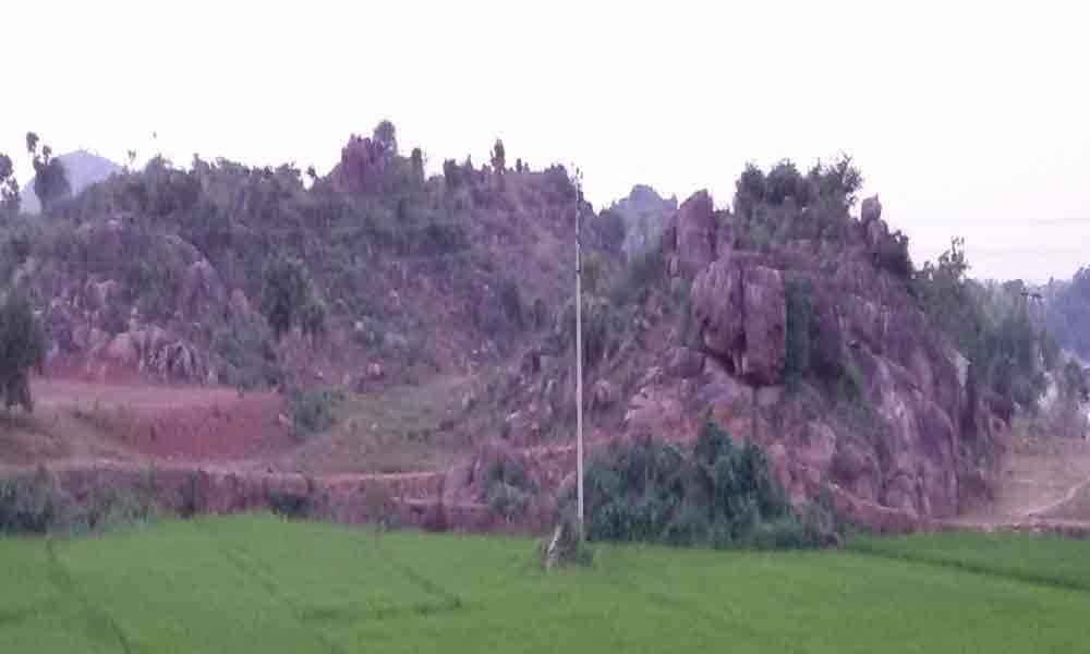 Srikakulam to get Shilparamam soon