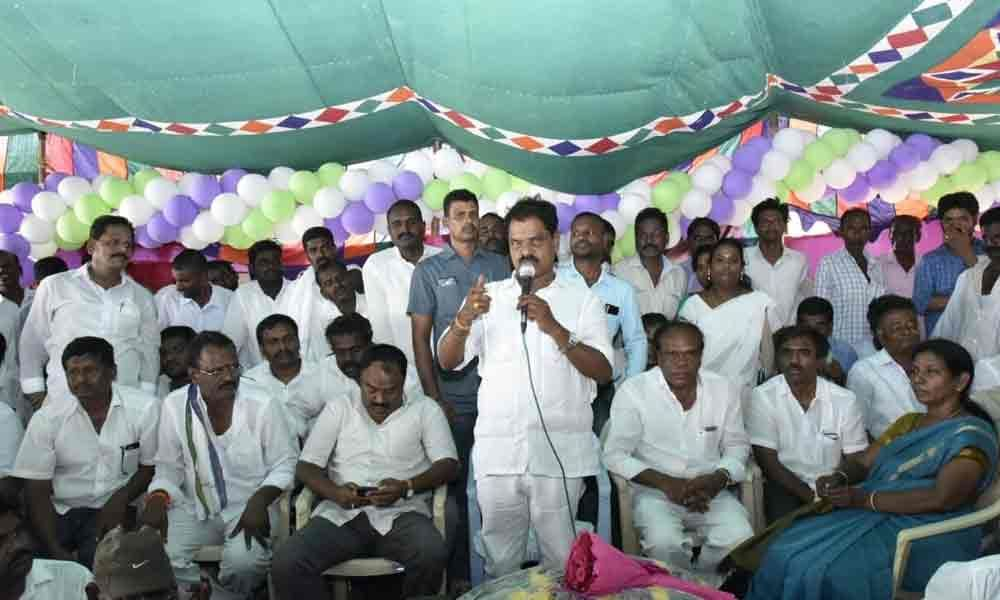 Government will extend schemes for all beneficiaries:  Deputy Chief Minister