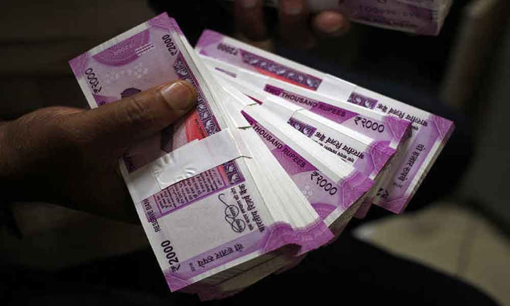 Rupee slips 28 paise against US dollar in early trade