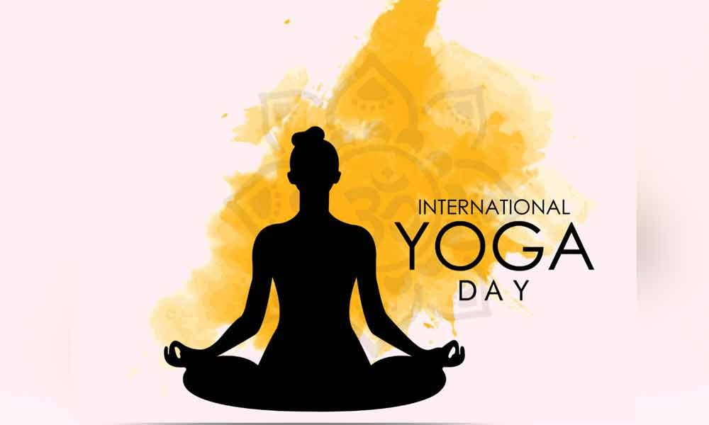 On This International Yoga Day lets all take a brief look into the Evolution of YOGA
