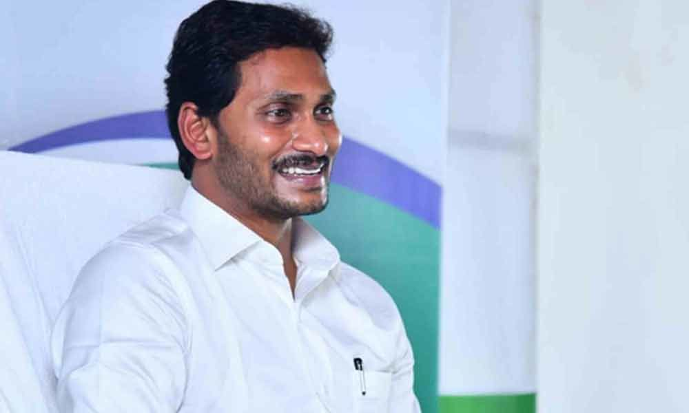 CM YS Jagan appoints in-charge ministers for 13 districts