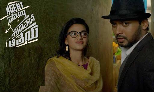 Agent Sai Srinivas Atreya Movie Review & Rating