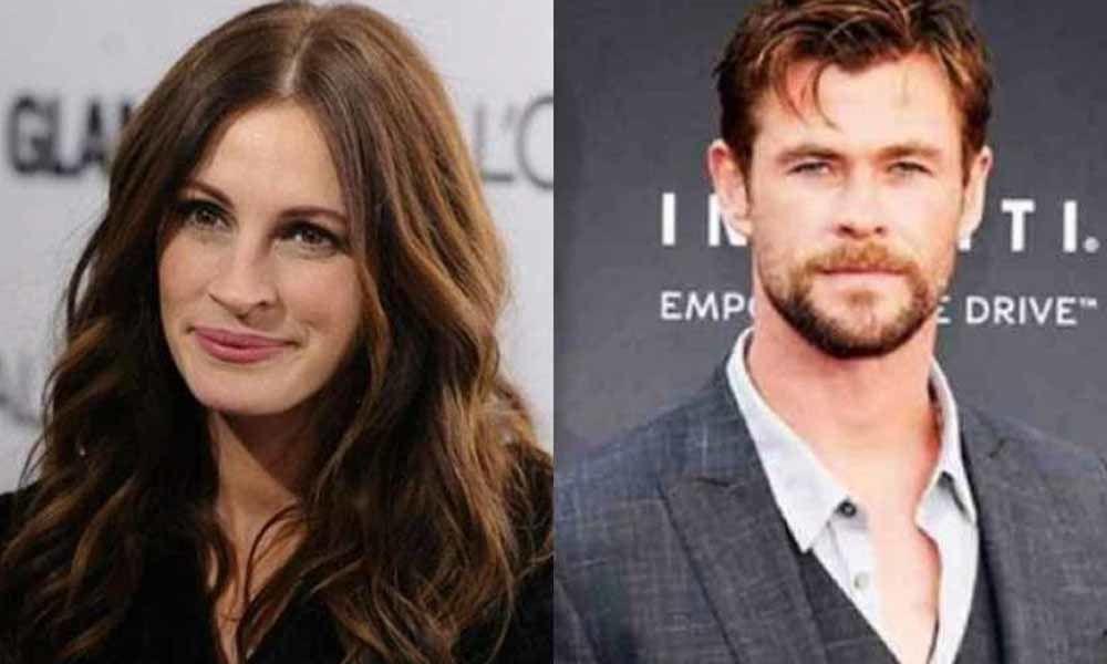 Batman, Julia Roberts, Chris Hemsworth part of Hollywood Walk of Fames 2020 class