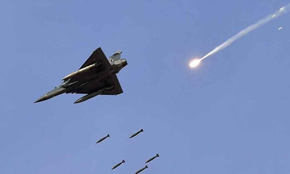Operation Bandar: IAF