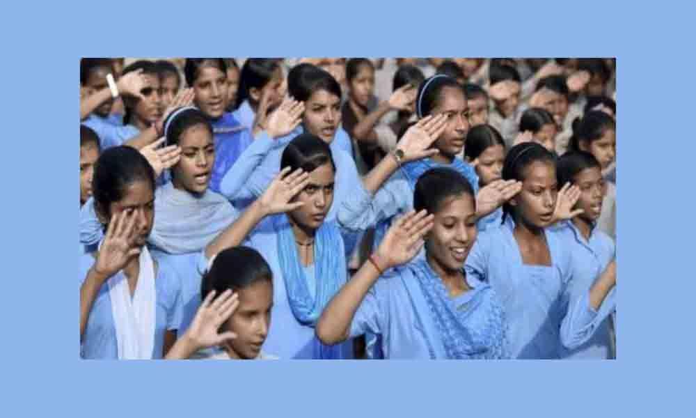 Tripura to hand over 20 government schools to ISKCON