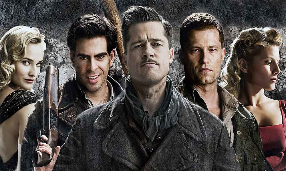 Inglourious Basterds to be screened at Lamakaan