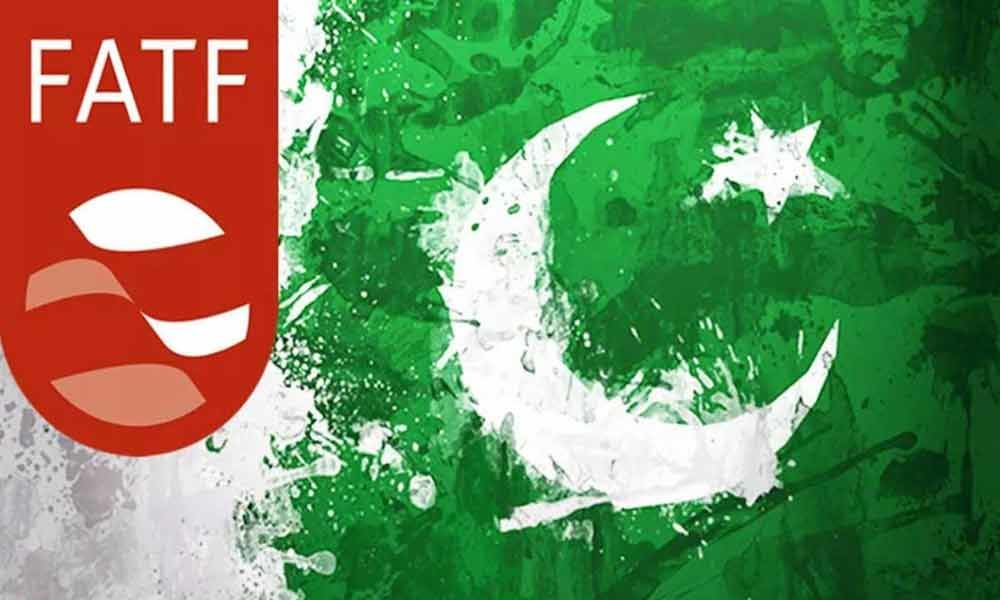FATF decides to keep Pakistan in Grey list