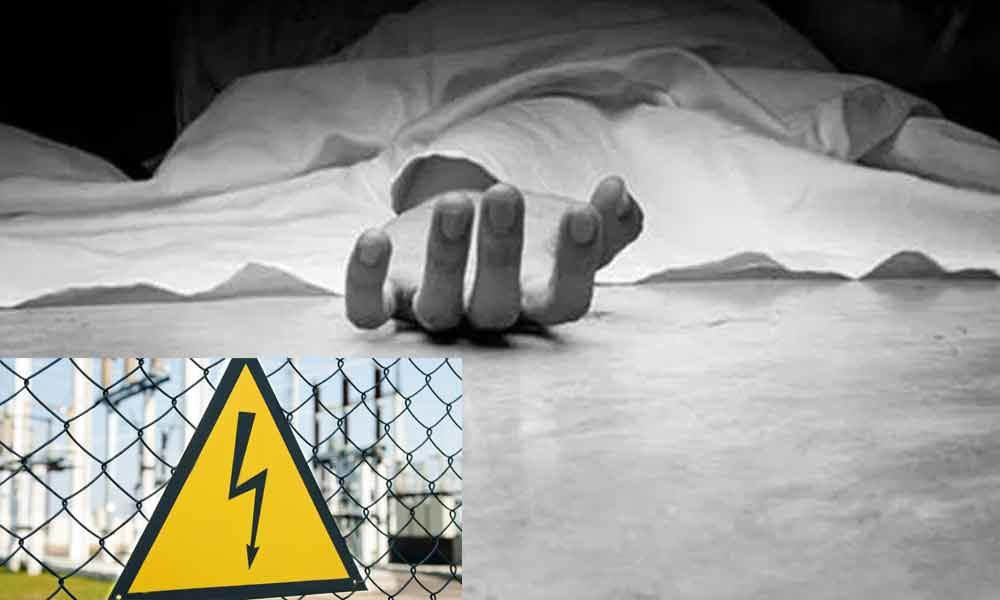 Two days after marriage, bridegroom and family dies of electrocution at Yadadri