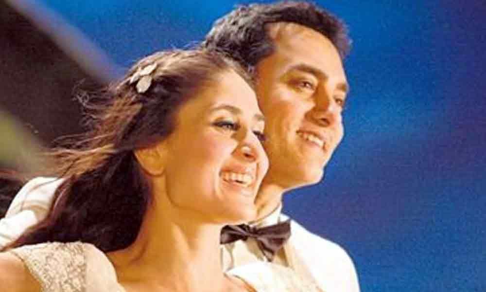 Kareena Kapoor to star opposite Aamir Khan in Forrest Gump