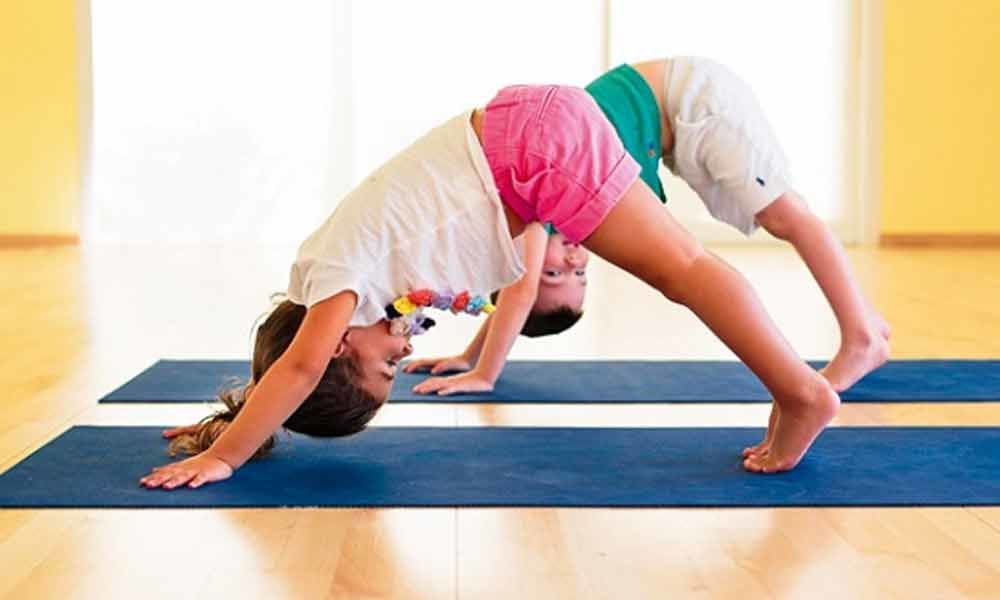Nepal plans inclusion of Yoga in schools