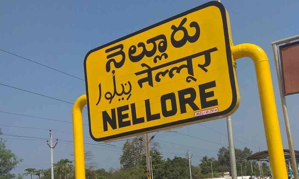 Nagaravanam gets ready for inauguration in Nellore
