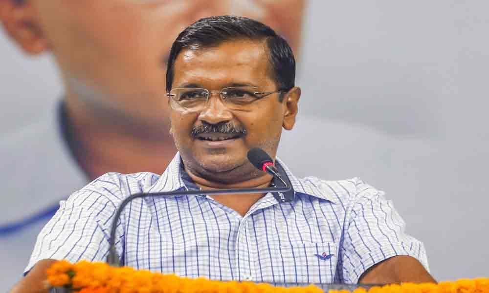 Complete development works in 5 months: Arvind Kejriwal