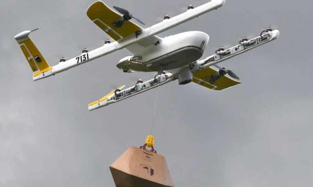 Drone shot by Iran was USD 220 million surveillance tech