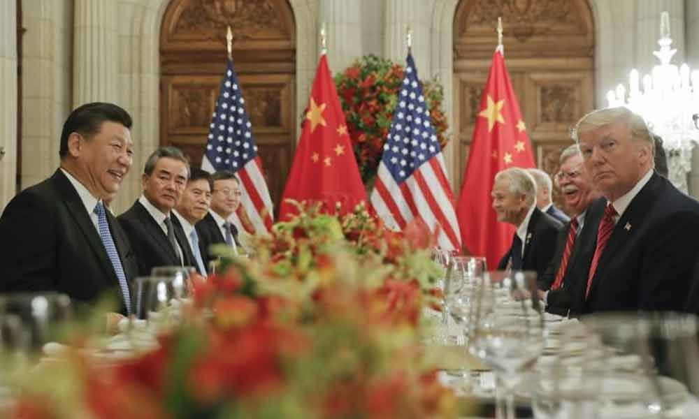 President Xi Jinping to attend G20 summit, set to meet Trump to end trade war